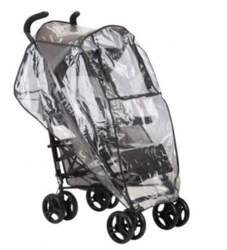 protector para coche de bebe