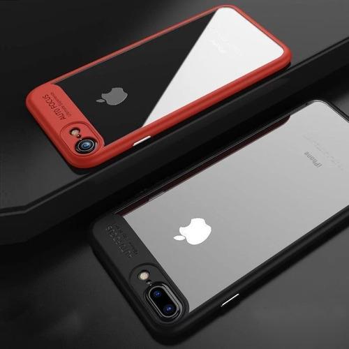 protector rigido auto focus iphone 8 y 8 plus  - otec
