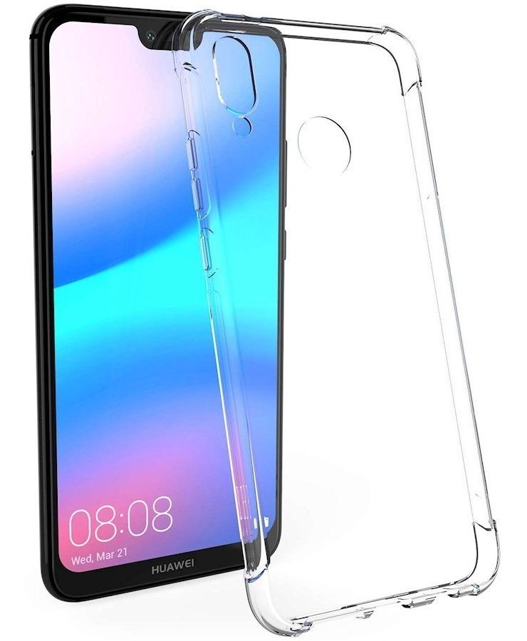 ef0bfdc21c4 Protector Tpu Borde Alto Impacto Huawei P20 Lite / P9 Lite ® - $ 170 ...