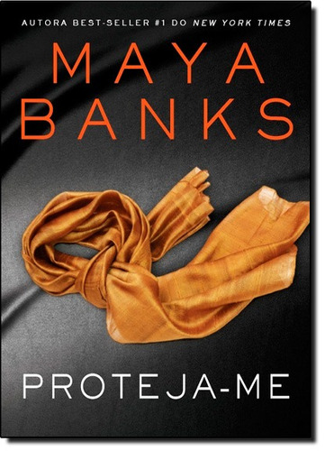 proteja me de maya banks gutenberg - autentica