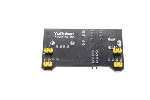 protoboard 830 puntos mas 65 cable mm mas regulador arduino