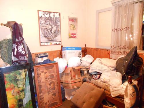 próximo a av césar mayo gutierrez! casa y apartamento!!