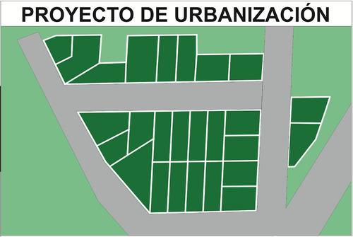 proyecto de urbanización  nuevo hospital de colonia .