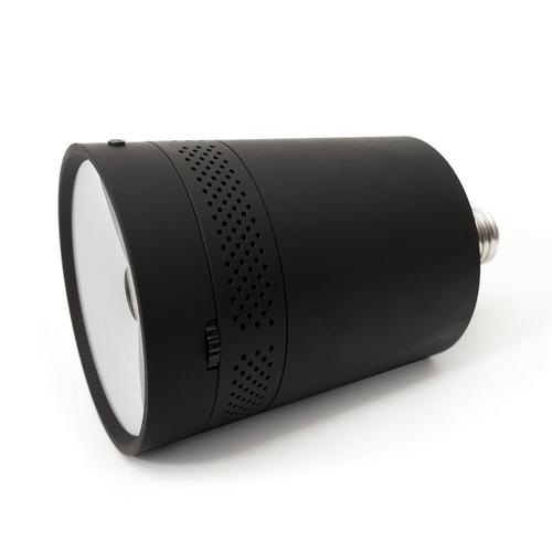 proyector beam, the smart projector that fits in any light
