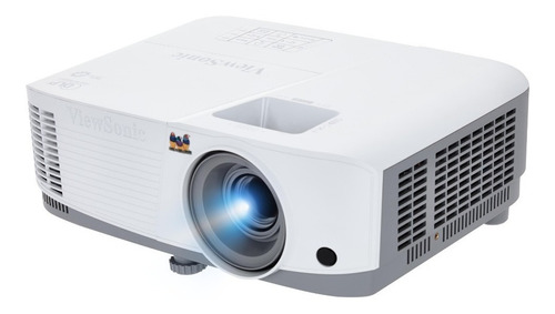 proyector viewsonic pa503s portable 3500 lumens 3d svga nnet