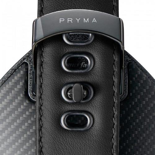 pryma headphones carbon