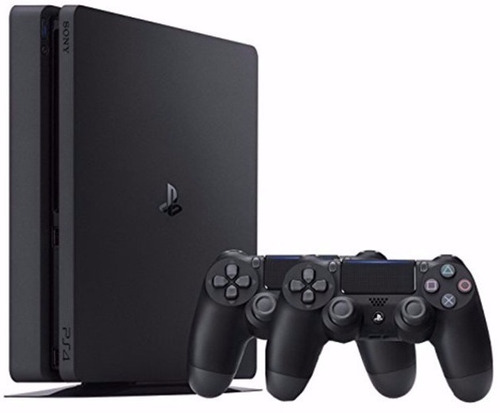 ps4 play station con
