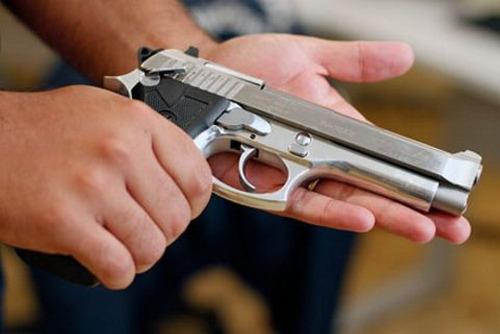 psicóloga, evaluación porte y tenencia de armas