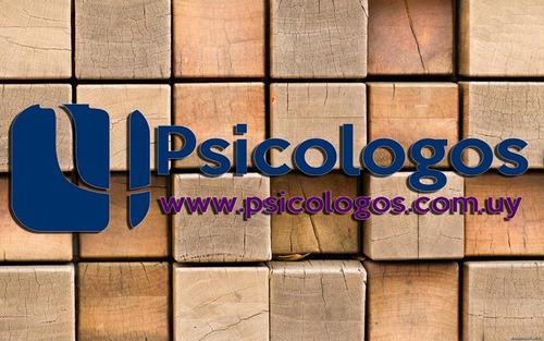 psicólogos en montevideo