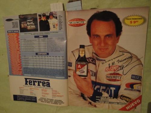 publicidad el flaco traverso año 1995