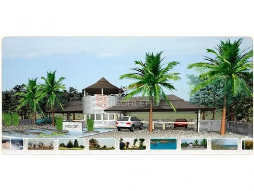pueblo mío, barrio privado a poca distancia de playa manantiales - ref: 21012