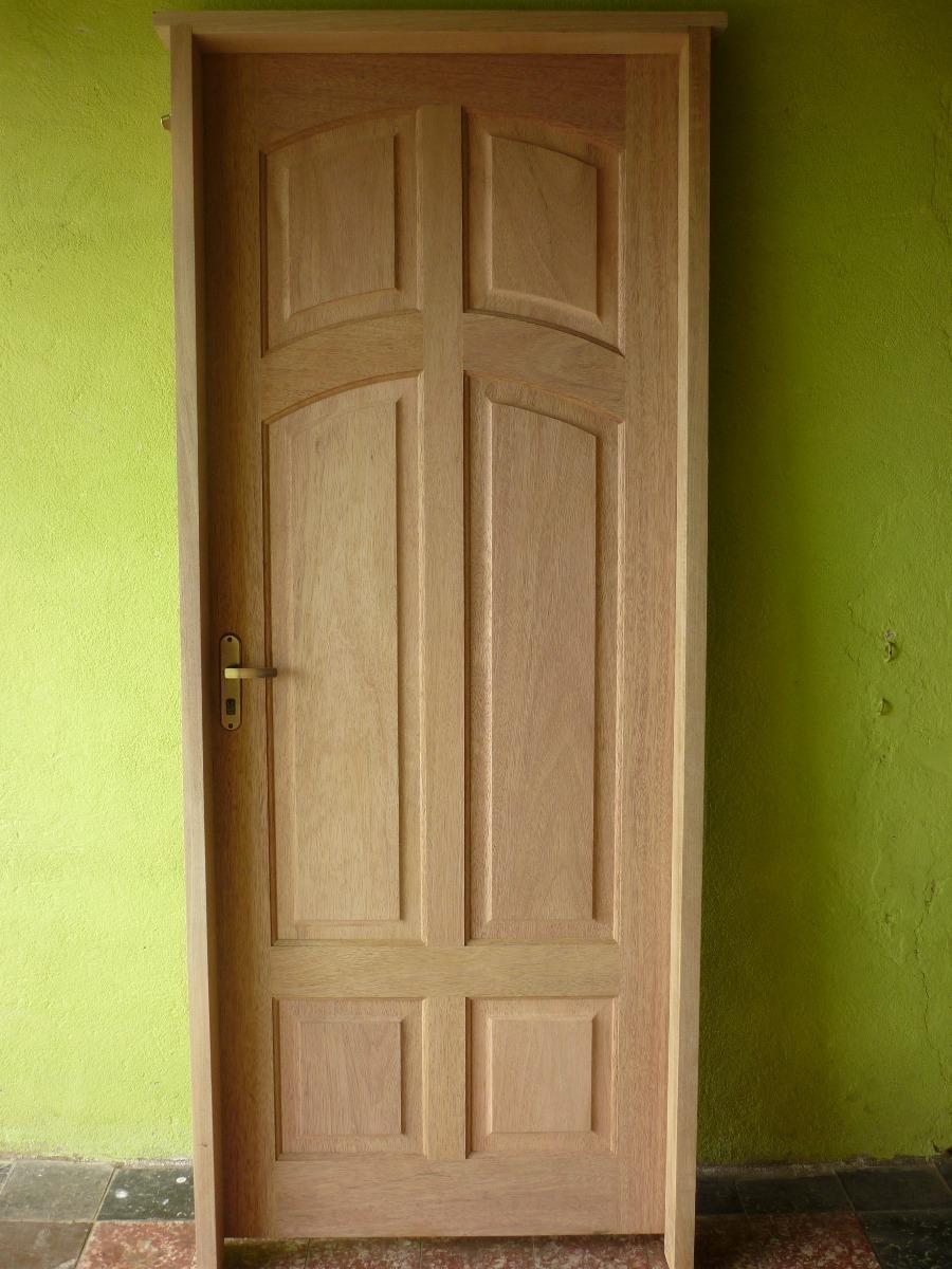 Puerta madera cedro para exteriores macizas for Descripcion de puertas de madera