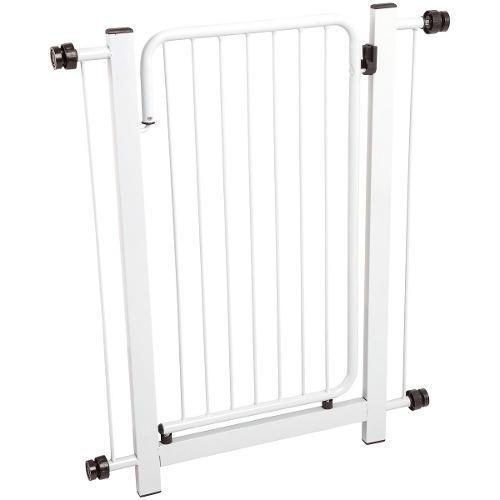 puerta seguridad bebe puerta escalera portón easy fit