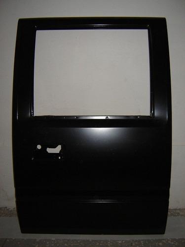 puerta trasera derecha isuzu tfr/tfs 1991/