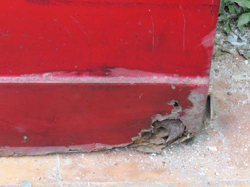 puerta vw golf rabbit
