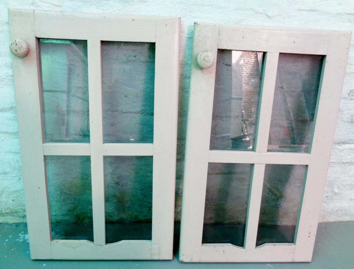 Puertas (6) Mueble De Cocina. - $ 1.000,00 en Mercado Libre