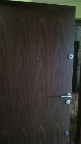 puertas blindadas . cerrajeria. controles de acceso