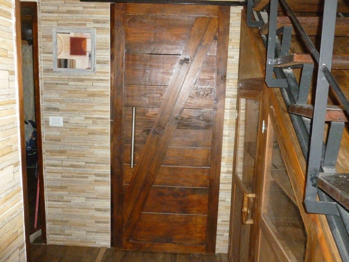 Bano Bajo Escalera.Puertas Madera Bajo Escalera Bano Cocina Paredes Madera