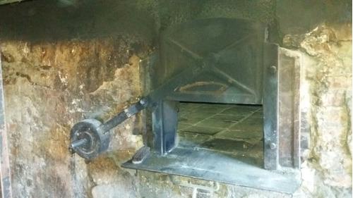 puertas para horno