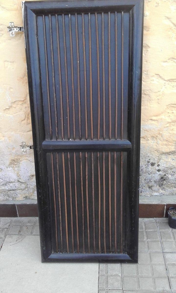 Puertas Para Mueble De Cocina Usadas De 1 Mt. X 0.46 - $ 1.470,00 en ...