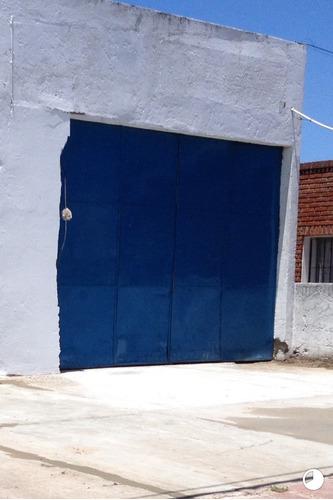 puertas para portòn de galpòn