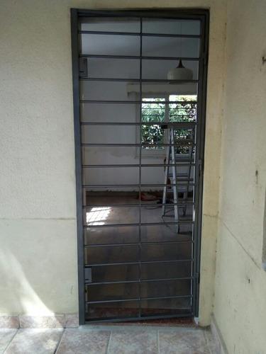 puertas rejas, rejas para ventanas y herreria en gral