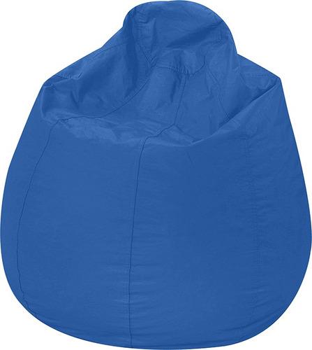 puff puffs fofo bolsones azul livings dormitorio divino