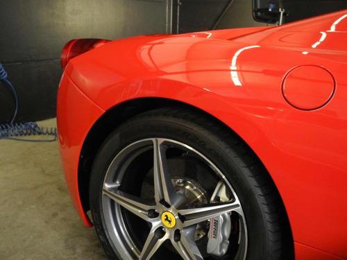pulidos acrilicos cerámico vitrificados autos
