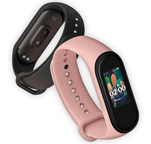 pulsera smartband xiaomi mi band 4 512kb/16mb - p m