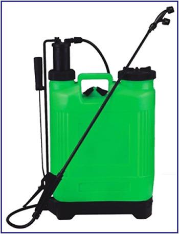 pulverizador 4 litros - fumigador a presión