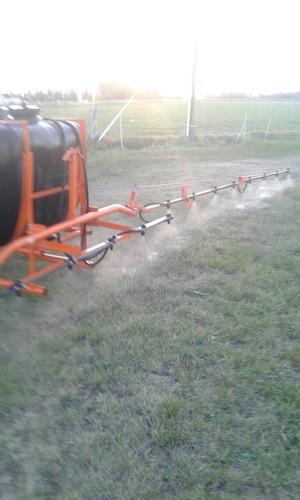 pulverizadora agricola