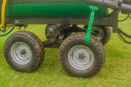 pulverizadora praba 2000 lts full tandem maquinaria agricola