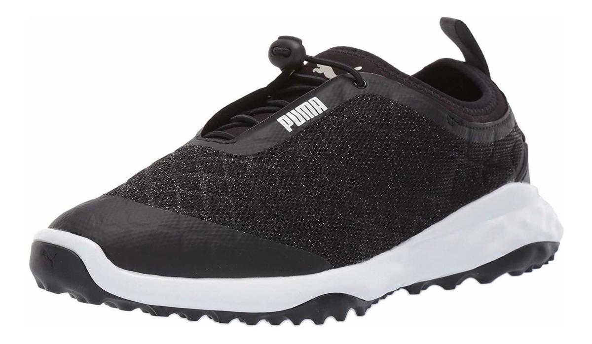 zapatillas golf mujer puma