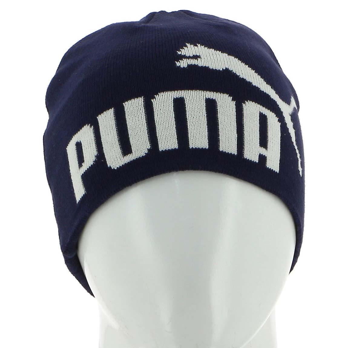 puma gorra ess big cat beanie azul. Cargando zoom. afbf0f46044