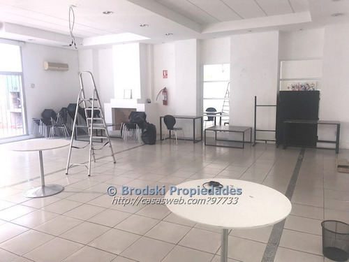 punta carretas local comercial entre 295 y 642 m2
