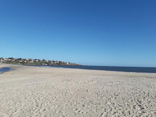 punta colorada, alquiler a una cuadra de playa san francisco