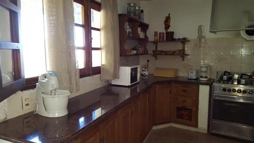 punta colorada casa muy amplia, 4 dorm, 2 baños, 10 personas