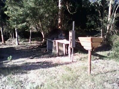 punta del diablo terreno con mejoras  mz 16 solar 7