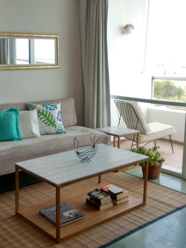 punta del este en peninsula apartamento en alquiler