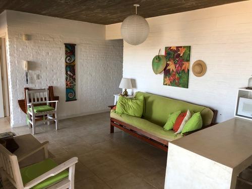 punto río | apartamento frente al mar en arachania