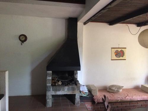 punto río | muy buena casa en la pedrera