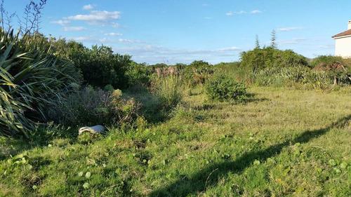 punto río | terreno de 1275 m2 a metros de av. botavara