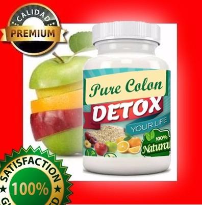 pure colon purecolon detox cleanse adelgazar y ebook pdf