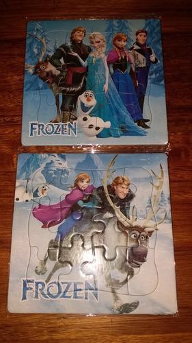 puzles masha hombre araña cars frozen $25