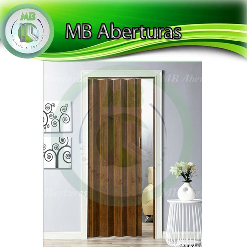 pvc interior puerta