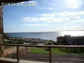 quartier punta ballena, con las mejores vistas !!!