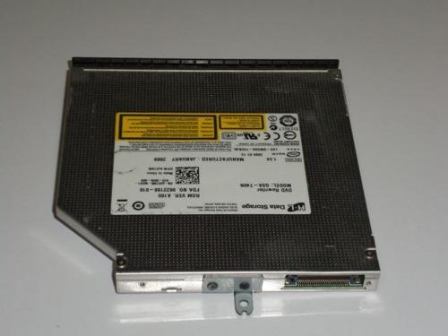 quemador dvd sata para laptop