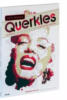 querkles. arte terapia - thomas pavitte