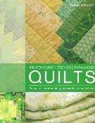 quilts - briscoe, susan