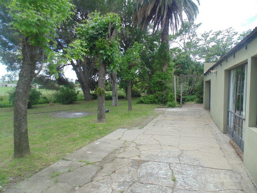 quinta, casa, terreno amplio, hostal